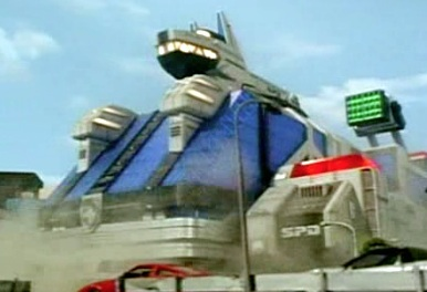 Image Result For Power Rangers Car