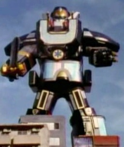 Lifeforce Megazord