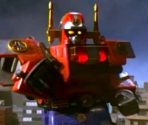 lightspeed zords power rangers unpatched