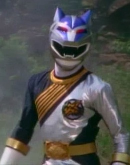 Wild Force Rangers - Power Rangers Unpatched