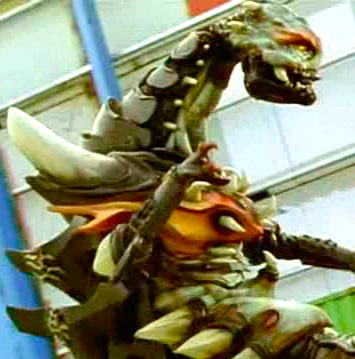 Dino Rangers defeat Mesogog, graduate Reefside High (class of 2004) [3]