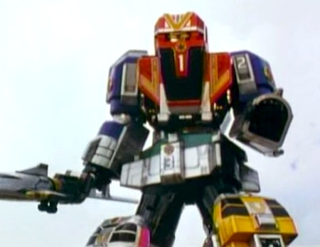power rangers lightspeed rescue lifeforce megazord www