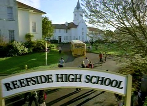 Reefside High (School)