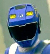 RPM Rangers - Power Rangers Unpatched